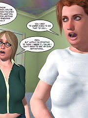 3d sex comics about the women prison where the newer comes and is surey going to be fucked this evening